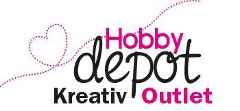 Hobbydepot Kreativ Outlet
