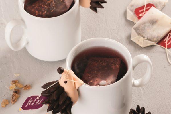 Tee-Igel